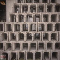 รางระบายน้ำคอนกรีตสำเร็จรูป โครงสร้างคอนกรีตสำเร็จรูป