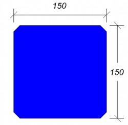 เสาเข็มสี่เหลี่ยมตัน เสาเข็มคอนกรีต เสาเข็ม-การตอก