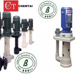 Vertical Acid Alkaline Pump