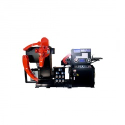 เครื่อง Feeder NC Feeder Straightener TLN2-300