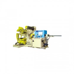 เครื่อง Feeder NC Feeder Straightener TLN3-300+3TGC