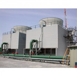 Equipment for Water Treatment