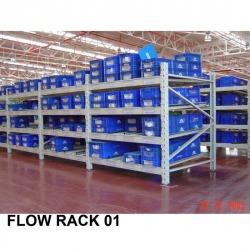 Flow Rack