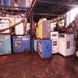 ซ่อมเครื่องสำรองไฟเครื่องกำเนิดไฟฟ้า ซ่อมปั๊มลม