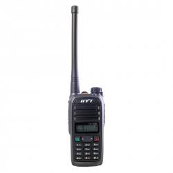 HYT Two-way radio สัมผัสความแตกต่าง มาตรฐานการผลิตระดับโลก
