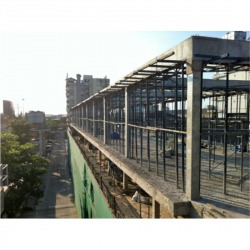 รับสร้างโรงงานอุตสาหกรรม ซ่อมแซมโรงงาน รับเหมาก่อสร้างโรงงาน