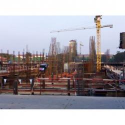 รับเหมาก่อสร้าง งานโครงสร้างเหล็ก รับสร้างโรงงานอุตสาหกรรม
