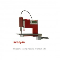 ๊Ultrasonic Sewing Machine