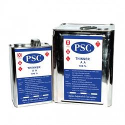 ทินเนอร์ 2A PSC (น้ำเงิน)