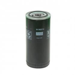 ไส้กรองรถยนต์ (MANN FILTER - Oil Filter)