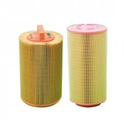 ไส้กรองน้ำมันเชื้อเพลิง (MANN-FILTER - Fuel Filter)