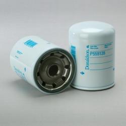 ไส้กรองน้ำมันเครื่อง ไฮดรอลิก (Donaldson - Lube Filter)