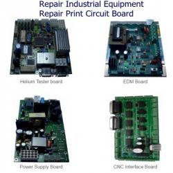 ซ่อมแผงวงจร เมนบอร์ด ซ่อมเครื่องมือวัดทางอุตสาหกรรม