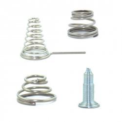 สปริงดัด / Wire Forming & Torsion Spring