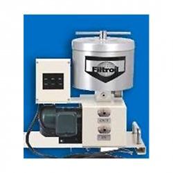 เครื่องกรองน้ำมันเกียร์ (FILTROIL ; Focus -1H Series Portable ; Oil Filtration System)