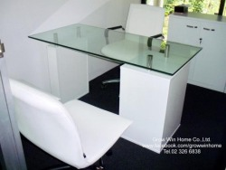 ชุดโต๊ะเครื่องแป้ง และโต๊ะทำงาน
