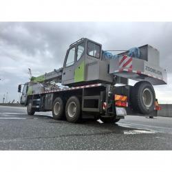 Truck Crane 16 Tons