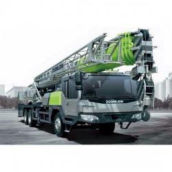 Truck Crane 25 Tons Full Cabin