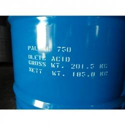 Lauric Acid, Myristic Acid