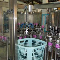 โรงงานผลิตน้ำดื่มโพลา
