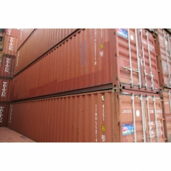 Container rental Bangna-Fortress Marine Co Ltd