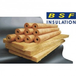 BSF Glass Insulation (Glass Wool)