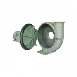 BLOWERS MSA Series