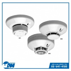 Smoke Detector-U S Marketing Co Ltd