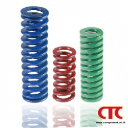 DANLY SPRINGS LIGHT LOAD-Component Trade Center Part., Ltd.