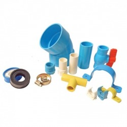 Accessories-So Piphat Pipe And Fitting Co Ltd
