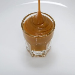 Caramel topping-Industrial Foods Supply Co Ltd