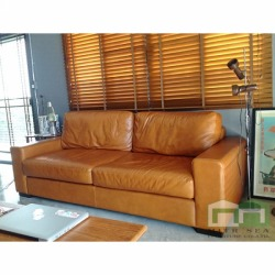Leather Sofa Manufacturer