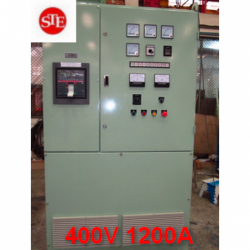 Design EDP Coating Machine