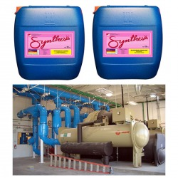 CHILLED WATER TREATMENT CHEMICAL