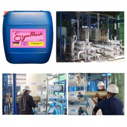 WATER  TREATMENT CHEMICAL & EQUIPMENT