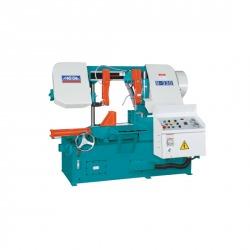 เครื่องเลื่อยสายพาน CNC Type HC-650R2-4SM