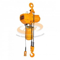จำหน่ายรอกไฟฟ้าไต้หวัน 2 TON ELECTRIC CHAIN HOIST-Hoist Crane equipment and parts  I.T.S. Intertrad