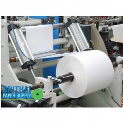 Roll paper mill-Srithai Papersupply Co., Ltd.