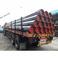 Rayong Industrial Pipe