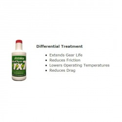 Differential Treatment