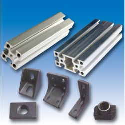 Aluminium frames-YST Automation Co Ltd