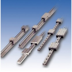 Shaft Type linear Guide