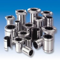 Linear Ball Bearings-YST Automation Co Ltd