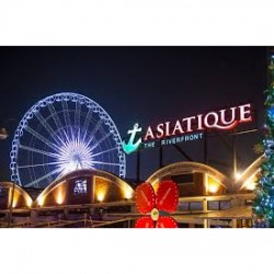 Landmark near hotel  Asiatique
