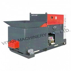CHIP COMPACTOR -Vitar Machinery Co Ltd