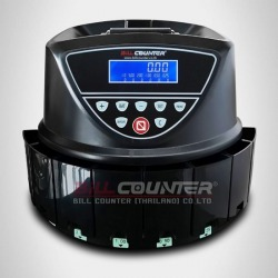 Cheap coin counting machine