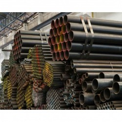 Carbon Steel Tubes-Wutthichai Lohakij Rayong Co Ltd