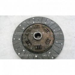 Car truck clutch-Thai Industrial Brake