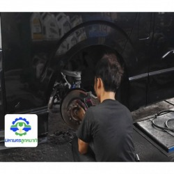Brake repair-Mahanakorn Ball Joint