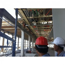 Chonburi plant safety system design-Technical System Engineering Co Ltd
